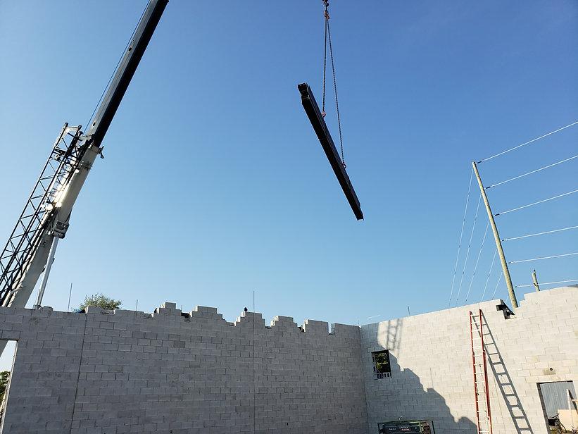 Commercial Construction MaKenady Constru