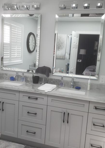 Bathroom Renovation MaKenady Construction Services Inc General Contractor