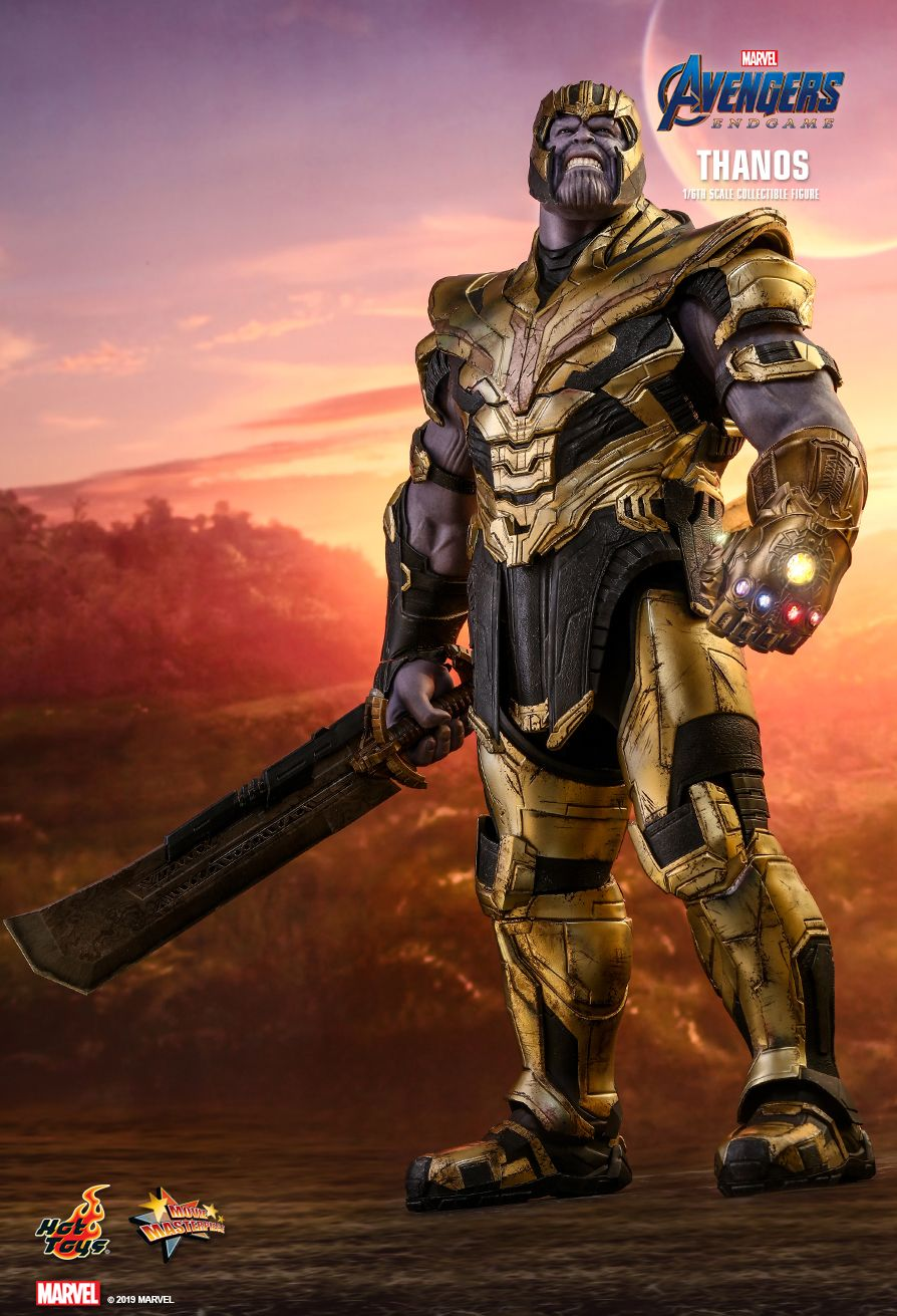 MMS529 Thanos