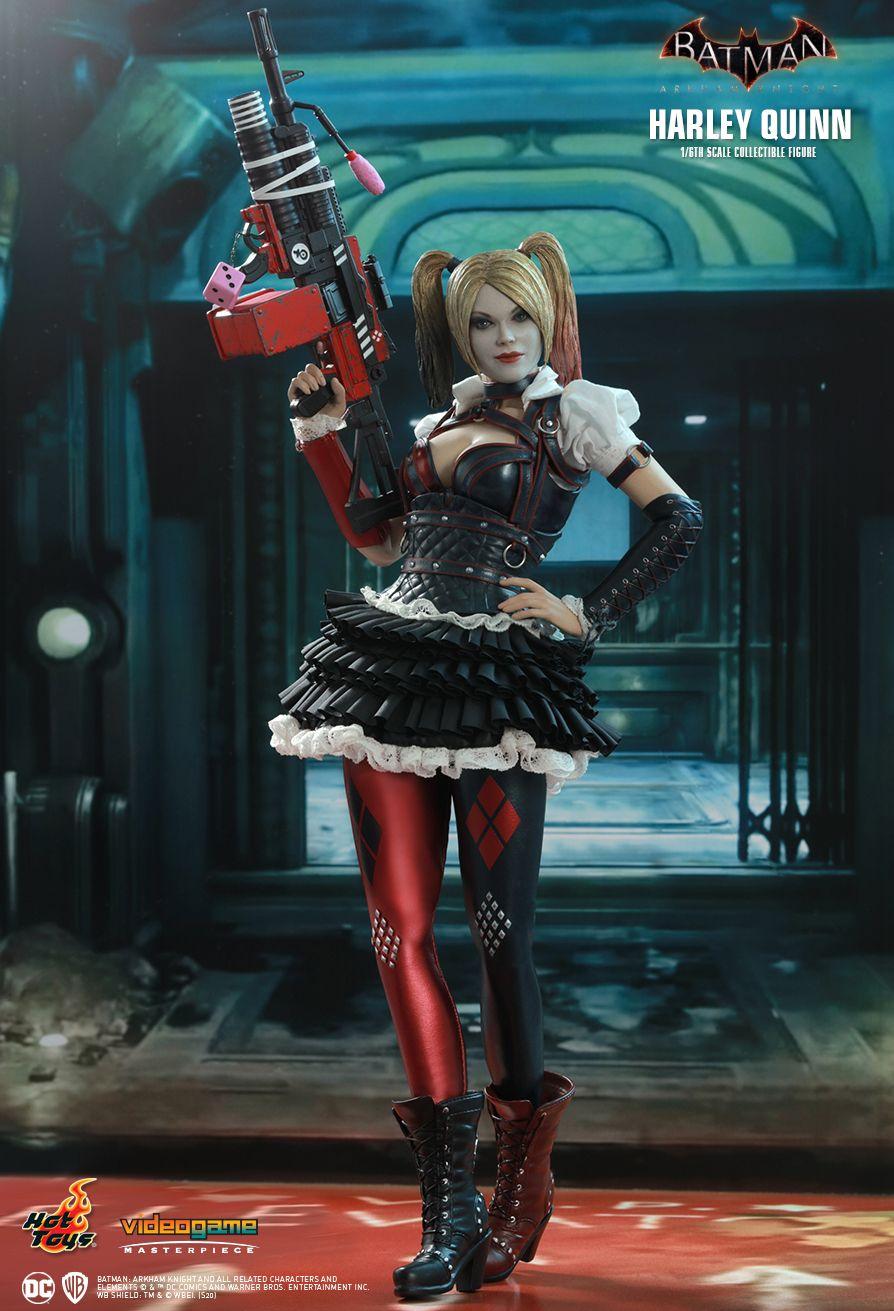 VGM41 Harley Quinn