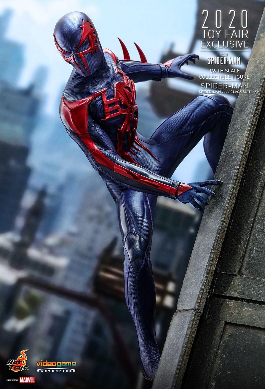 VGM42 2099 Spider-Man