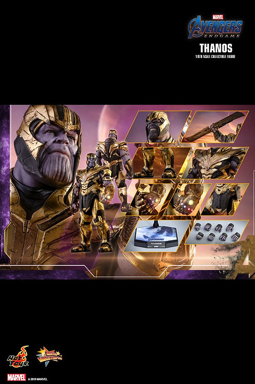 Hot Toys MMS529 Avengers: Endgame Thanos 1/6th scale Collectible Figure