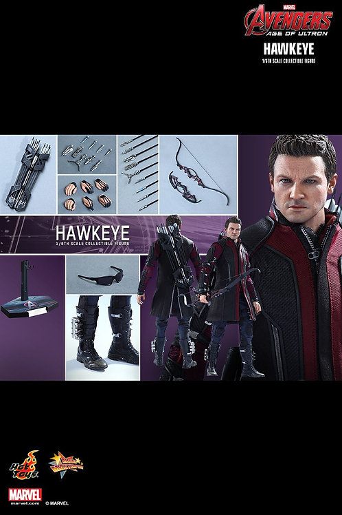 Hot Toys MMS289 Avengers Age of Ultron  Hawkeye 1/6th scale Collectible Figure