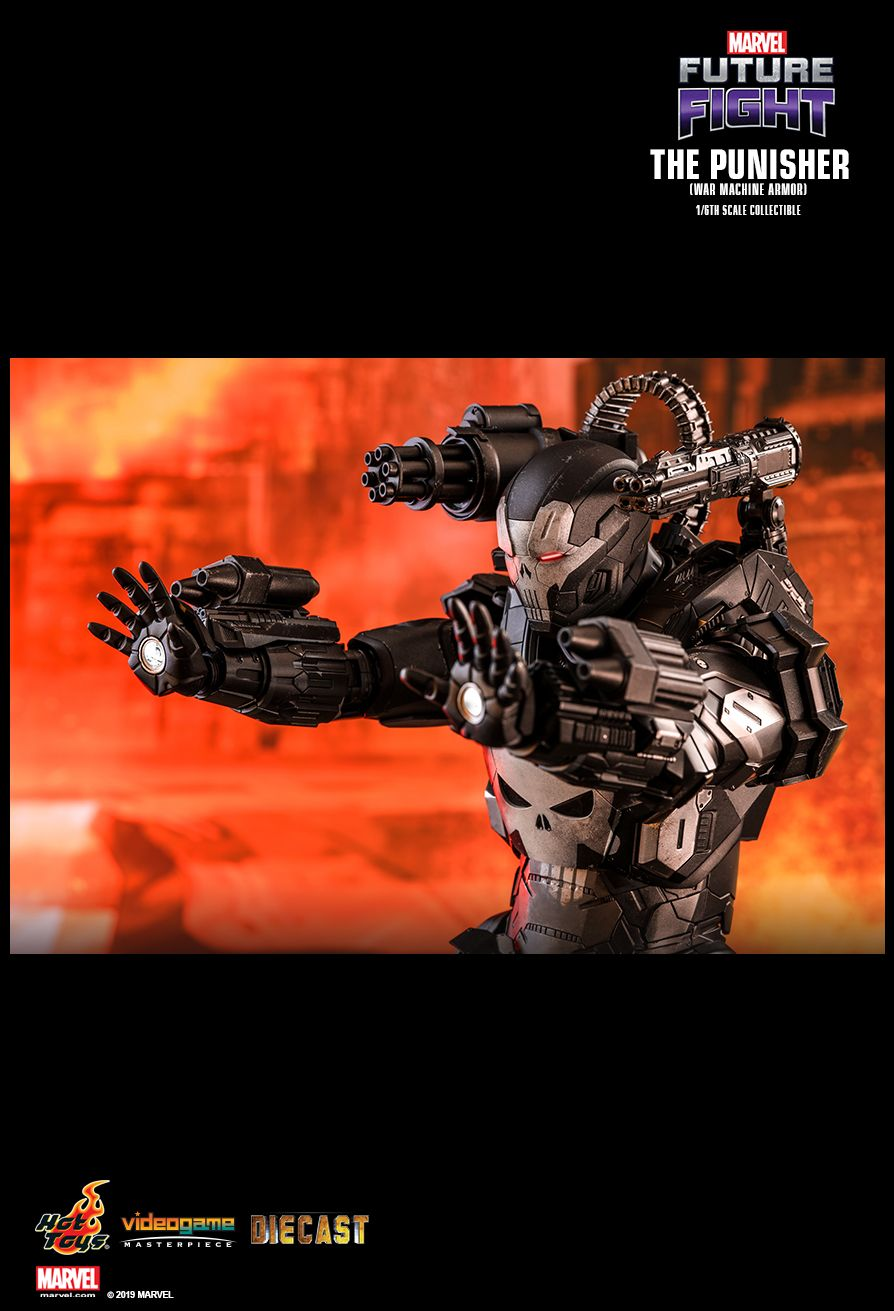 Hot Toys VGM33D28