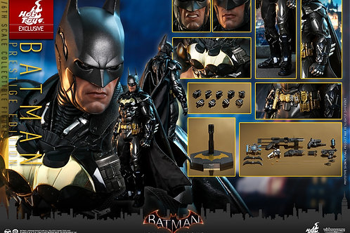 Hot Toys VGM37 Batman Arkham Knight Prestige Edition Exclusive