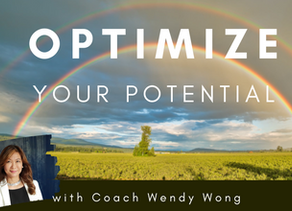 Optimize Your Potential with Coaching
