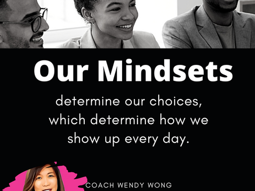 The Misconceptions of Coaching Mindset Busted!