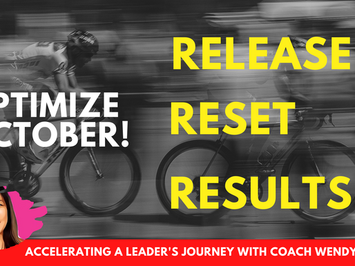 3 Leadership Mindsets to Optimize Results You Cannot Afford to Miss!