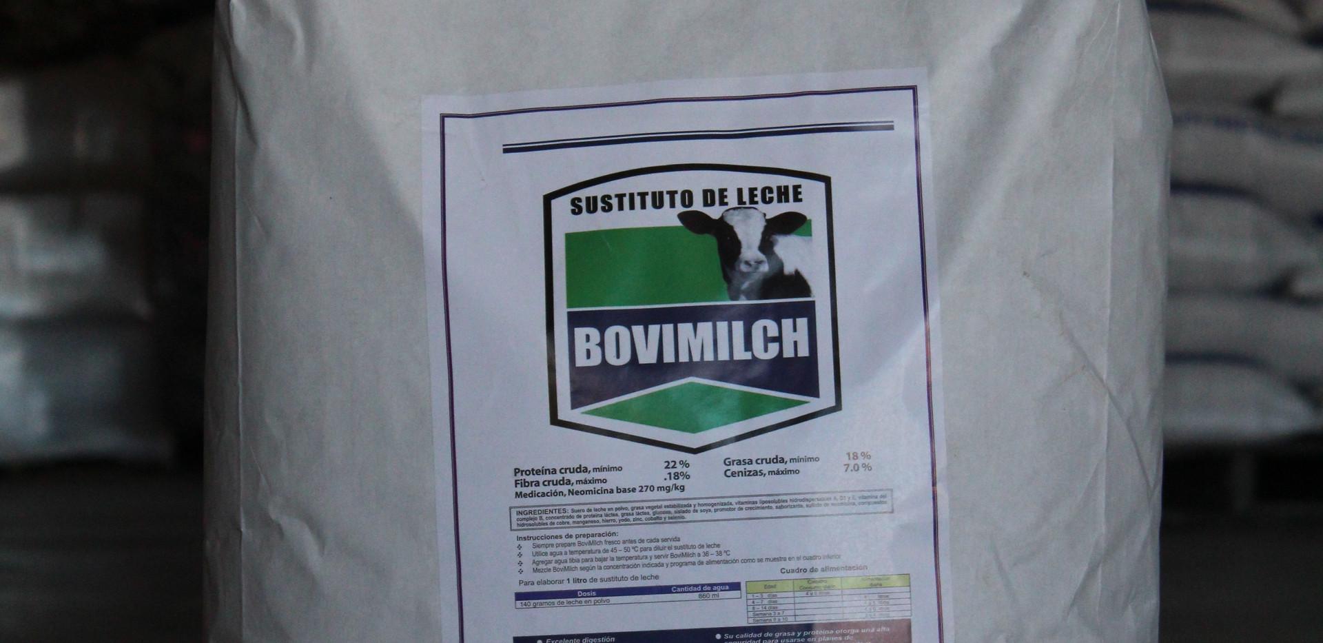 Bovimilch