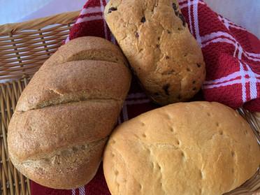 Mini Loaves