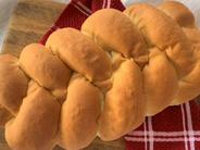 Braided Bread