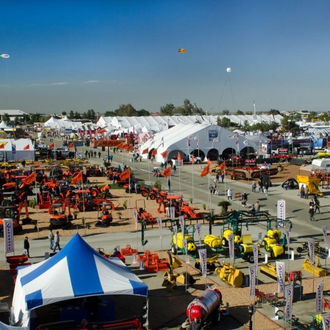 Expo Agri 2020
