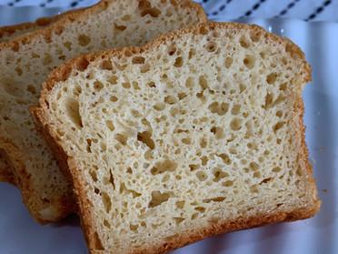 Sandwich Bread GF