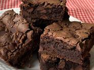 Irresistible Brownies