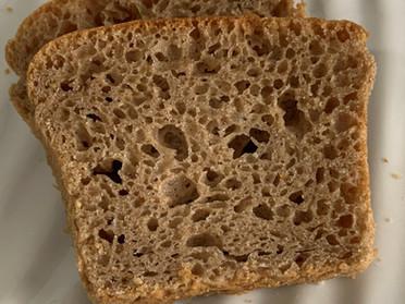 Grain Bread GF