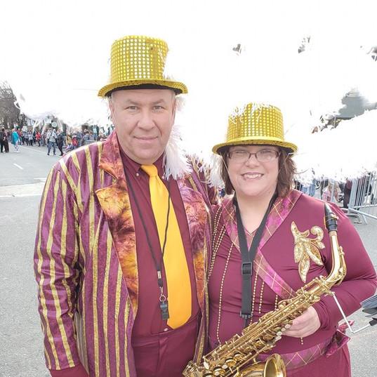 "Hegeman String Bands 2019 Performance ""The HegemINN"""