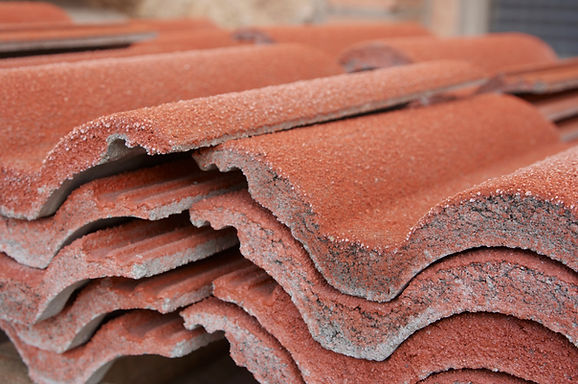 DBM Roofing | Commercial Tile Roofing | Georgia and South Carolina