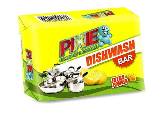 Pixie Dishwash Bar