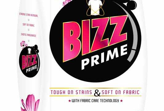 Bizz prime washing Powder