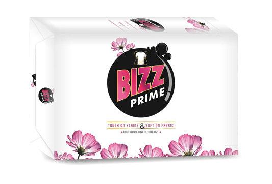 Bizz Prime Detergent Cake