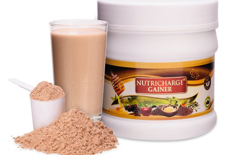Nutricharge Gainer