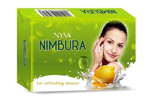 Nimbura Bath Soap