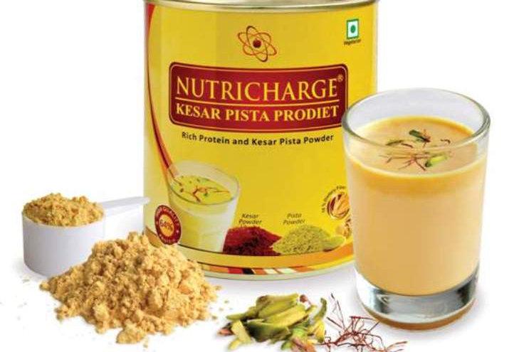 Nutricharge Prodiet Kesar Pista
