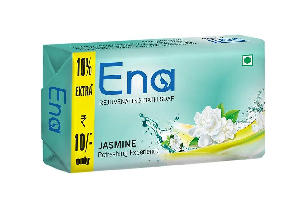 Ena Jasmine Bath Soap(55g)