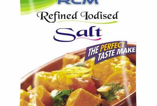 T. R.I. SALT