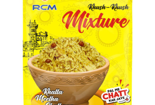 Khush Khush Mixture