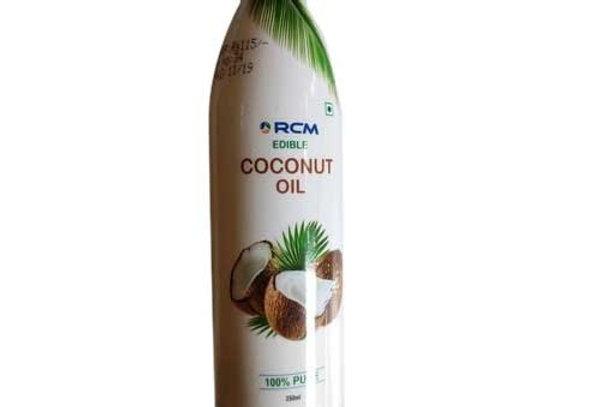 Edible Coconut Oil(bottle)