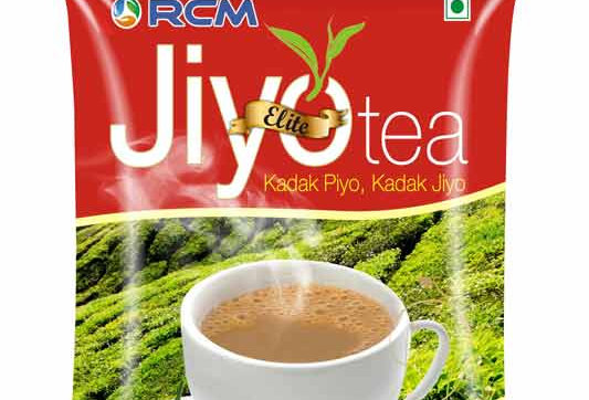 Jiyo Elite Tea