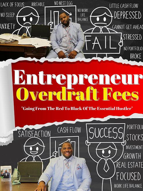 Entrepreneur Overdraft Fees