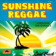 Sunshine Reggae, 1983