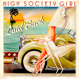 High Society Girl, 1984