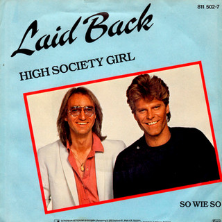 High Society Girl, 1983