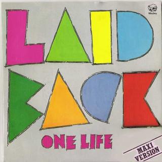 One Life, 1985