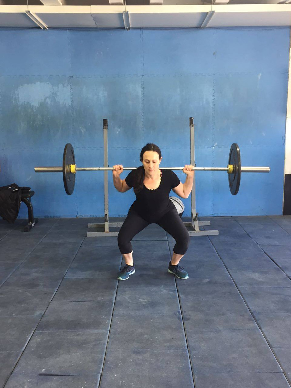 Angry Rant: A case for Strength Training Post-partum