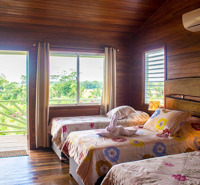 Bedroom Option 3