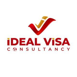 Ideal Visa Consultancy Upbranding