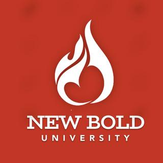 New Bold University