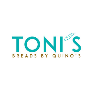 Toni's Breads by Quinos
