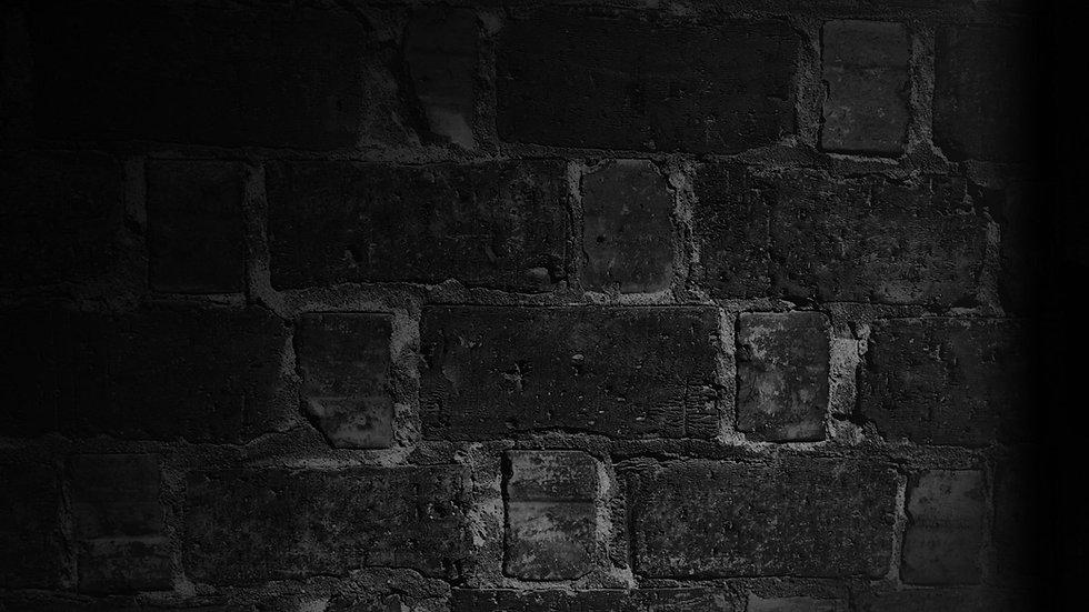 HD Background Black Wall Brick Texture W