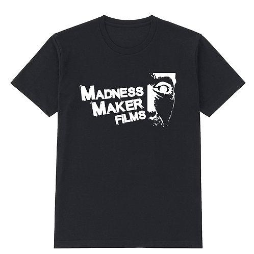 MENS MMF BLACK T-SHIRT