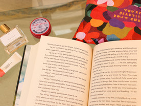 best summer reads!