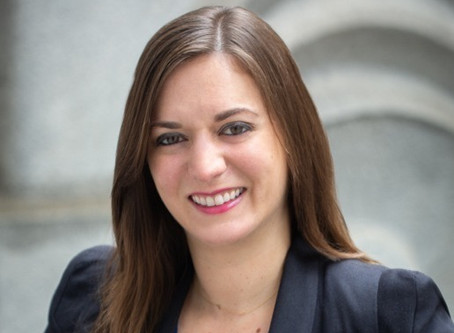 Rachel Holloway Named 2020 Rising Star Super Lawyer