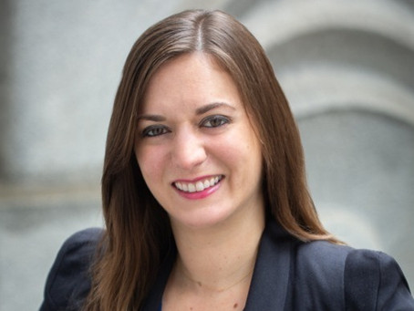 Rachel Holloway Named Rising Start Super Lawyer for the Third Year in a Row