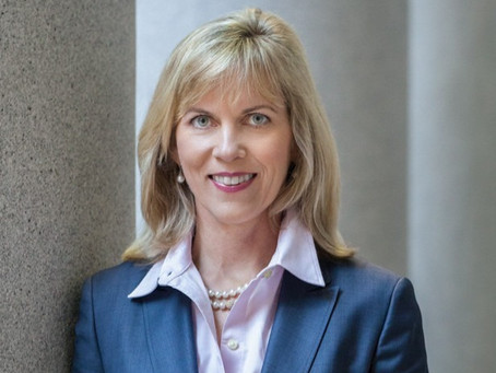 Beth Pennington Presents at Women's Development Collaborative Investment Forum Program Series