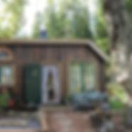 På Treesign bygger vi vackra minihus för nordiskt klimat