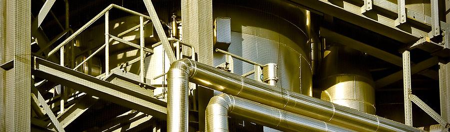 Gases Industriais e Especiais